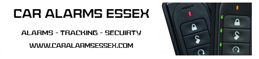 Car Alarms Essex